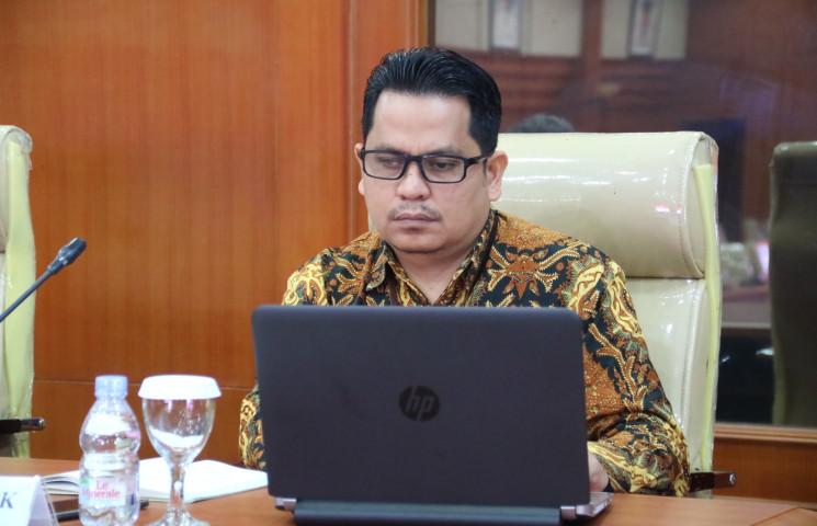 KPK Fokus Cegah Kerugian Negara Dalam Pengelolaan Hutan Papua