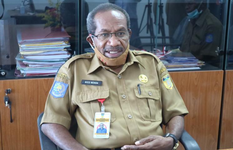 BKD Papua : 561 Honorer K2 Segera Diterbitkan NIP