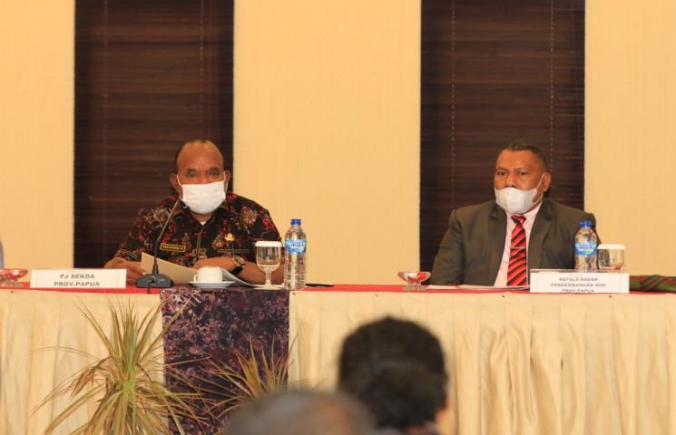 Pemprov Papua Rilis Lulusan Beasiswa Otsus Capai 1051 Mahasiswa