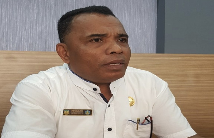 Education Department of Papua Allow to Implement Face-to-Face Learning in Green Zone Areas